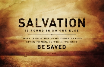 salvation-experience